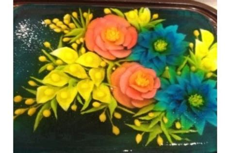 decorative jelly cake decorating classes  singapore