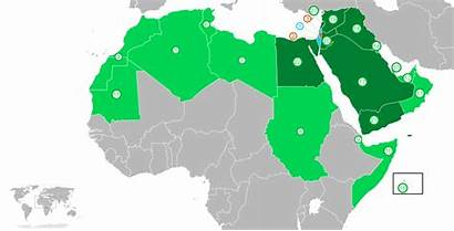 Arab Israeli Conflict Map Svg Datei Wikipedia
