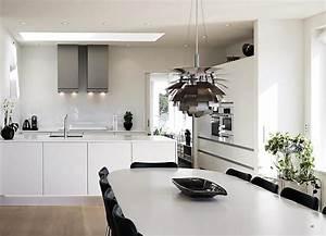 20, Brilliant, Ideas, For, Modern, Kitchen, Lighting