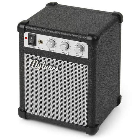 MyTunes Mini Amplifier Speaker  The Green Head