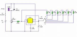 Periodic Timer Circuit   Timer Electronic
