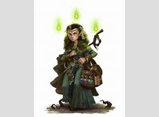 80 best images about RPG Gnome Female on Pinterest