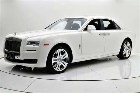 roll royce ghost 2017 rolls royce ghost
