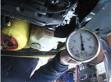Kajza M3 E36 30 Euro Vanos test after rebuild and