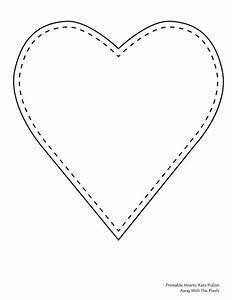 21 best cuore images on pinterest mother39s day With heart shaped writing template