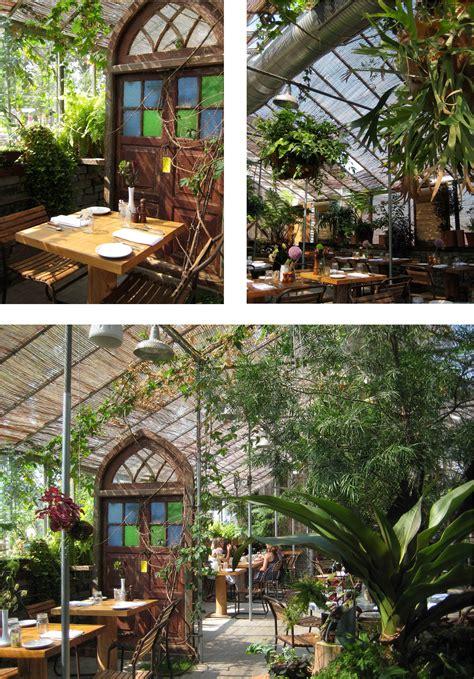 The garden café offers breakfast, coffee and delicious fresh fruit juice. terrain garden cafe | Greenhouse cafe, Garden cafe, Garden coffee