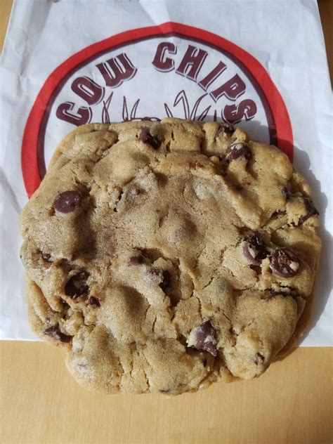 chip cookie yelp