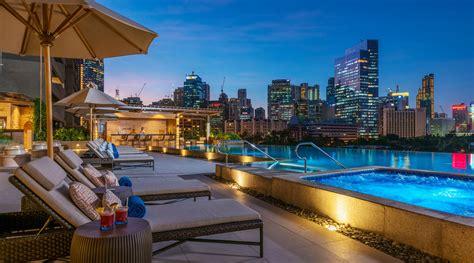 luxury hotel in makati discovery primea manila philippines