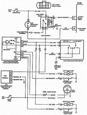 1993 Chevy 2500 Fuel Pump Wiring Diagram 24421 Getacd Es