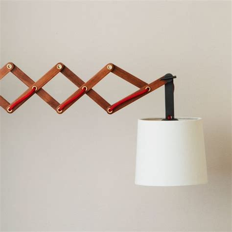 accordion sconce contemporary wall sconces by west elm
