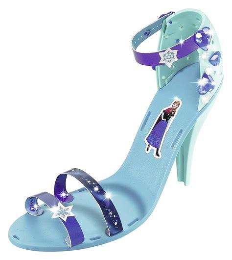 Radošais komplekts Ravensburger I Love Shoes Frozen 18521 ...