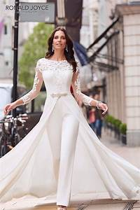 Kleidung Für Hochzeit : 1001 ideen f r jumpsuit hochzeit erscheinen sie in gutem stil hochzeit overall brautkleid ~ A.2002-acura-tl-radio.info Haus und Dekorationen