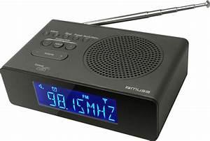 Muse M 195 CDB Radios De Table Son Vidocom