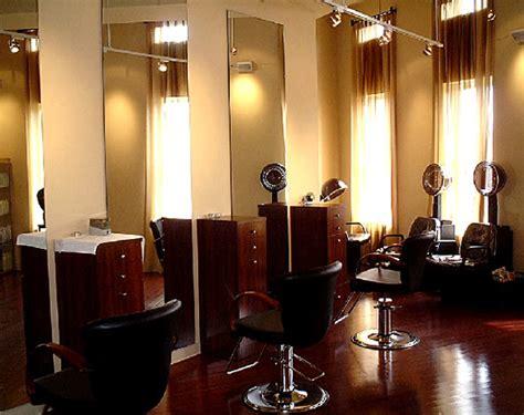 Beauty Salon Decorating Ideas  Dream House Experience
