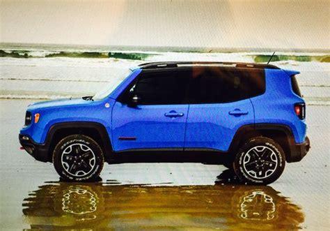 jeep sierra 2015 jeep sierra blue renegade 2015 dream cars pinterest
