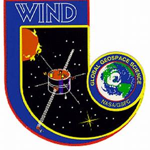 WIND (spacecraft)