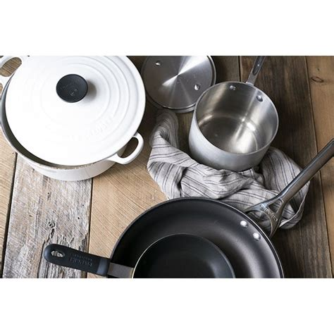 pans pots need absolute cooking every