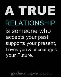 PAST RELATIONSHIP Quotes Like Success
