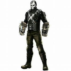 Captain America: Civil War images Crossbones - Concept Art ...