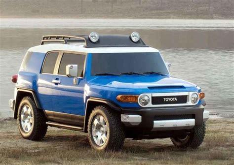 2020 Fj Cruiser by 2020 Toyota Fj Cruiser Price Redesign Model Toyota