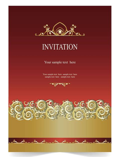 Invitation Templates That are Perfect for Your Farewell