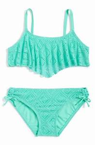 Girl's Gossip Girl Two-Piece Swimsuit, | Clothes ...