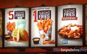 FAST FOOD NEWS: Taco Bell Nacho Fries - The Impulsive Buy