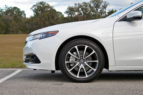 2017 acura tlx driven gallery 702903 top speed