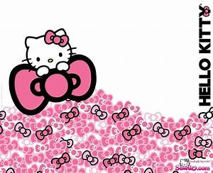 Hello Kitty Desktop Backgrounds - Wallpaper Cave