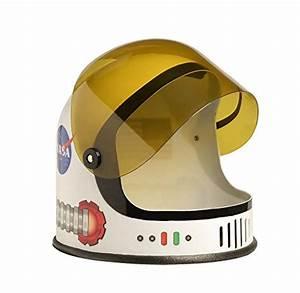 Aeromax Astronaut Helmet ⋆ My Astronaut Costume