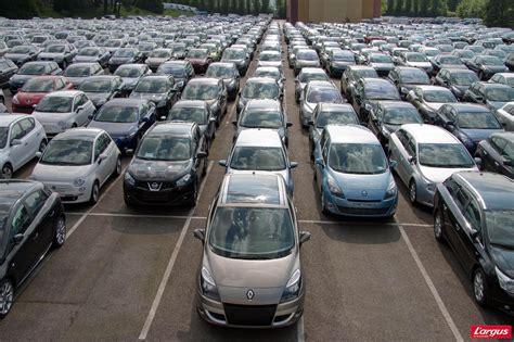 Garage Renault Allemagne by La Voiture Reste Indispensable Aux Yeux Des Fran 231 Ais L Argus