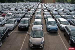 Garage Limay : voitures d 39 occasion des fraudes chez la moiti des vendeurs l 39 argus ~ Gottalentnigeria.com Avis de Voitures