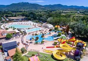 camping sagittaire a vinsobres rhone alpes With village vacances morbihan avec piscine 2 location camping le domaine dinly 5 location vacances
