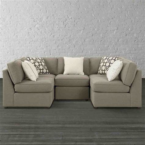 U Sofas by U Shaped Sectional Sofa Home Furniture Design