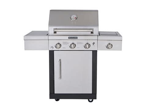 Kitchenaid Gas Grill Home Depot kitchenaid 720 0787d home depot gas grill consumer reports
