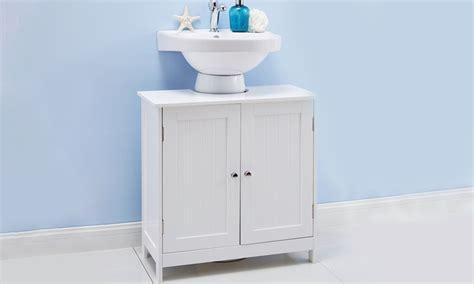 sink bathroom cabinet groupon goods