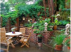 How To Make The Most Of A Small Garden