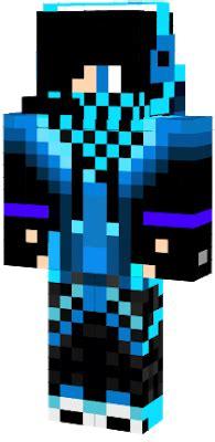 mcpe nova skin