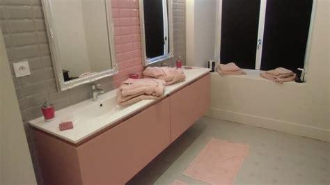salle de bain fille la salle de bain des filles