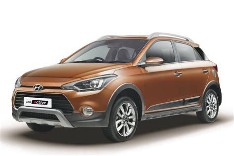 Models And Prices by India S Hyundai I20 Active Is An Suv Wannabe Hatch 40