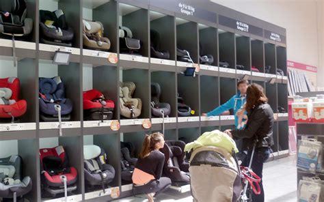 magasin siege auto magasin de puericulture allobébé à valenciennes nord 59