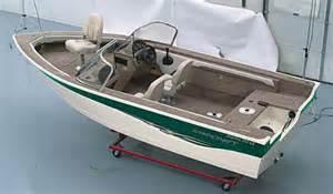 Photos of Starcraft Aluminum Boat Quality