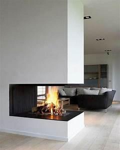 Kamin Im Wohnzimmer : wie sehen moderne kamine aus erfahren sie gleich ~ Michelbontemps.com Haus und Dekorationen