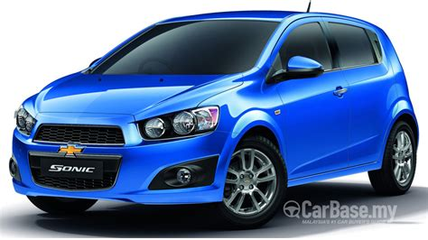 Chevrolet Cars For Sale In Malaysia