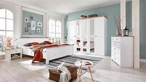 Schlafzimmer Kommode Weiss : kommode oxford sideboard anrichte schlafzimmer wei und plankeneiche ~ Buech-reservation.com Haus und Dekorationen