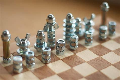 diy chess board diy chess set chess board chess