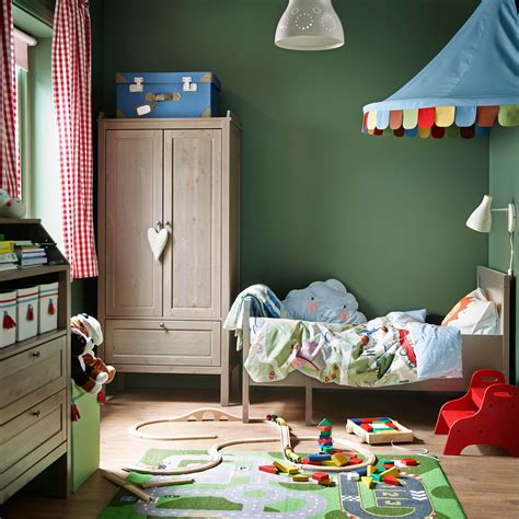 toddler bedroom furniture children s furniture amp ideas ikea 13534   ikea a cosy base camp for young explorers 1364309507085 s5