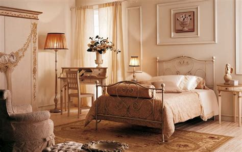 wrought iron bedroom furniture2