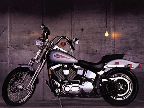 Classic Motorcycle Harley Davidson Wallpaper A #10688