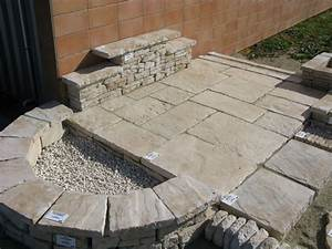 dallage manoir gironde bradstone bradstone dallage With prix pose dallage exterieur